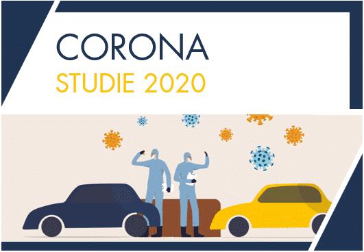 Titelbild Corona Studie 2020 im Fuhrpark