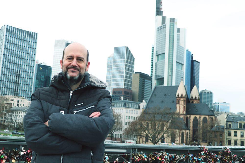 Michael Gergen