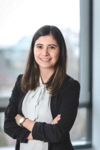 Melissa Mateus Alarcon