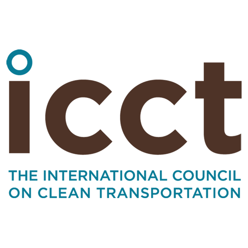 Logo International Council on Clean Transportation