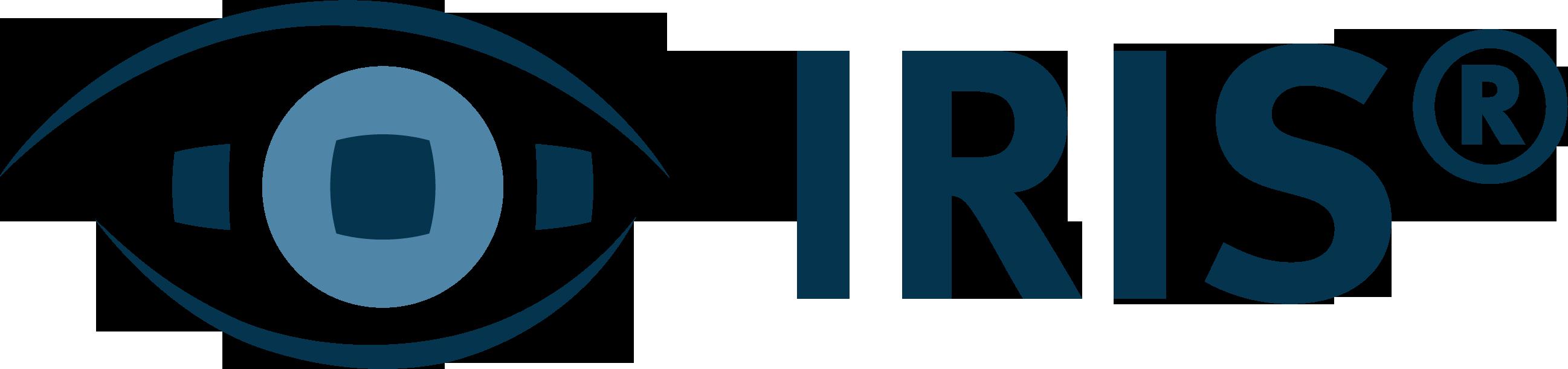 Dataforce IRIS Logo
