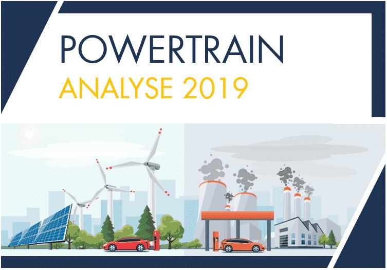 Dataforce Powertrain Analyse 2019