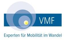 VMF Logo