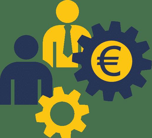 Icon warum fleetleads Geld Euro