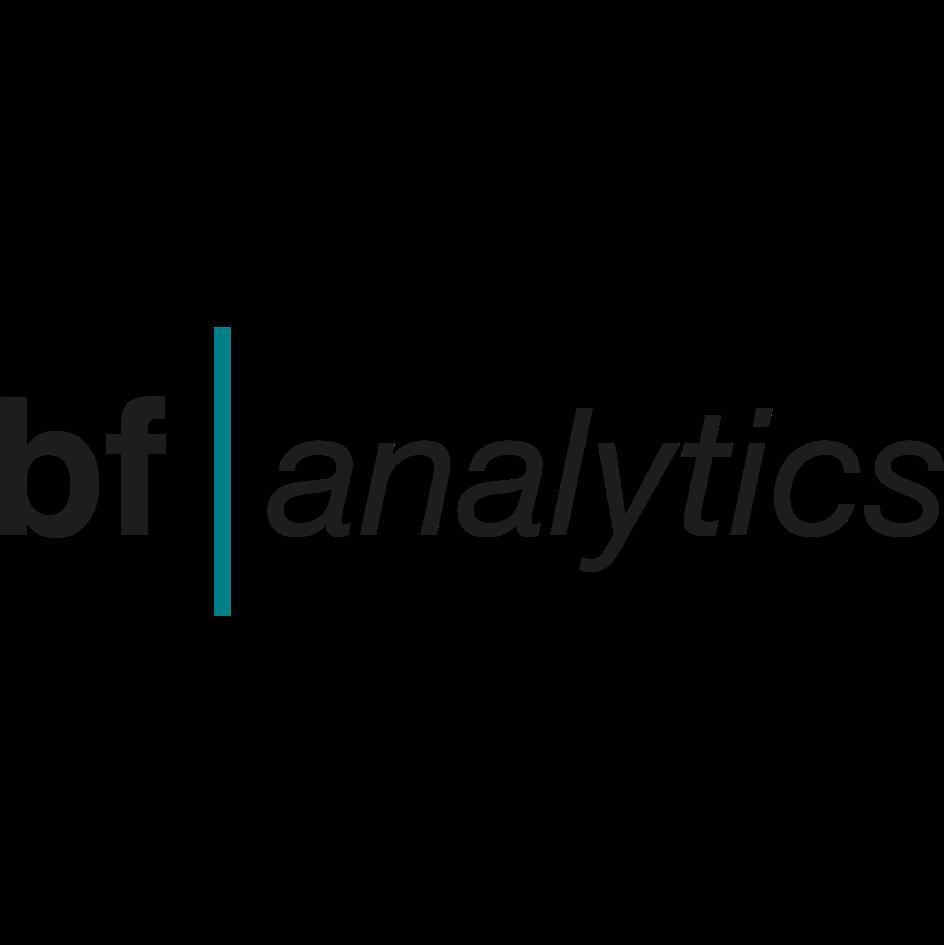 bähr fess analytics logo